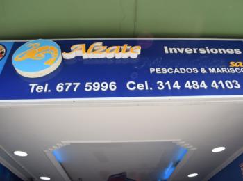 INVERSIONES ALZATE MENDEZ S.A.S.