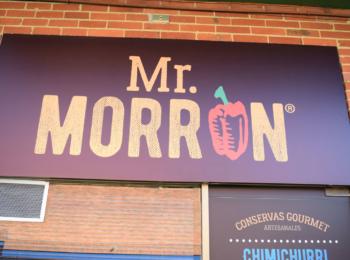 CFC MEDIOS S.A.S – Mr. MORRON