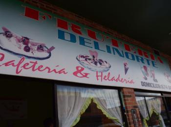 FRUTERIA DELINORTE