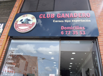 CLUB GANADERO