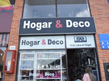 HOGAR & DECO