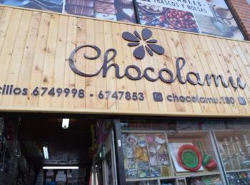 CHOCOLAMU