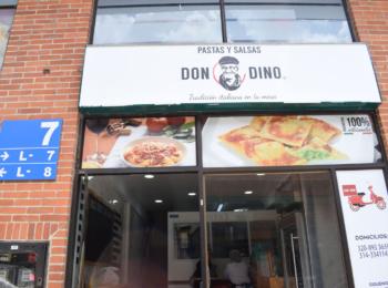 DON DINO S.A.S.