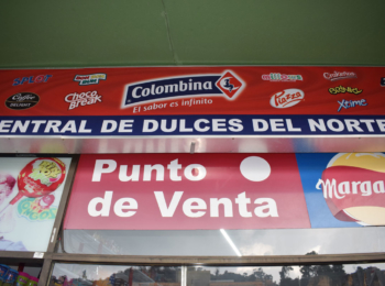 CENTRAL DE DULCES DEL NORTE