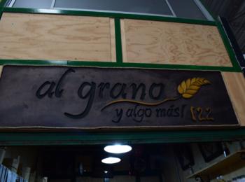 ALGRANO & ALGO MAS